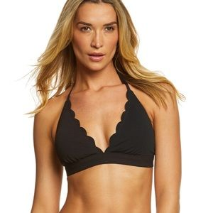 NWT Jessica Simpson black Bikini
